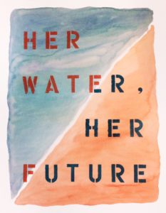 Her Water, Her Future
