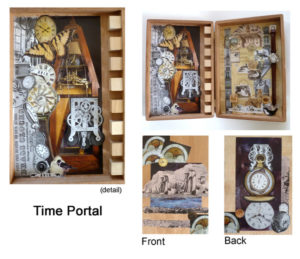 DAmico_Time Portal
