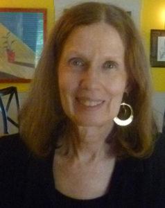 Liz D'Amico