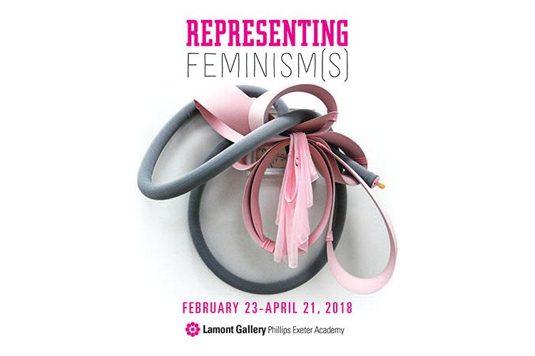 LamontGallery_RepresentingFeminisms_Postcard
