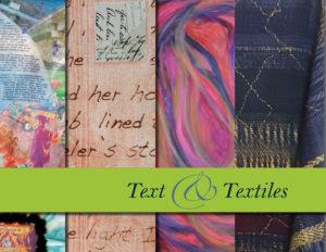 Text & Textiles